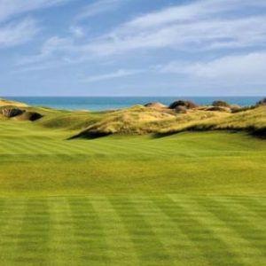 Lykia Links Golf Club © BesteGolfreiser AS