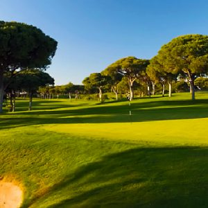 Oceanico Old Course © BesteGolfreiser AS