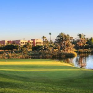 Palm Golf Club | Marrakech