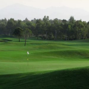 Antalya Golf Club, Belek, Antalya, Turkey.