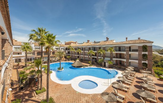La Cala Golf Resort