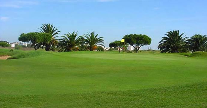 Oceanico Laguna Golf Course | Portugal | © BesteGolfreiser AS