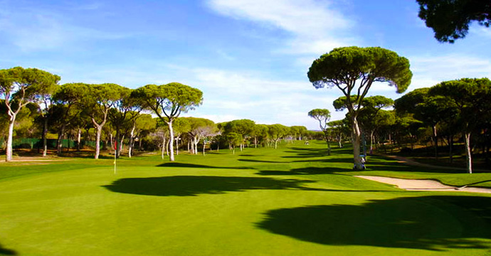 Oceanico Millenium Golf Course | Portugal | © BesteGolfreiser AS